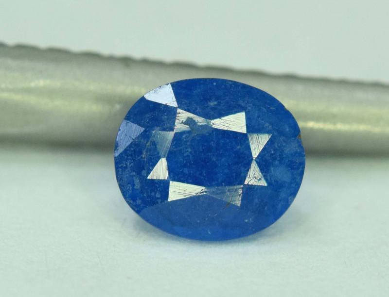 0.70 Carats Natural Rare Afghanite Gemstone