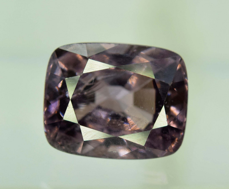 4.15 Carats Cushion Cut Natural Spinel Gemstone