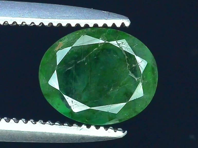 1.0 ct Zambian Emerald