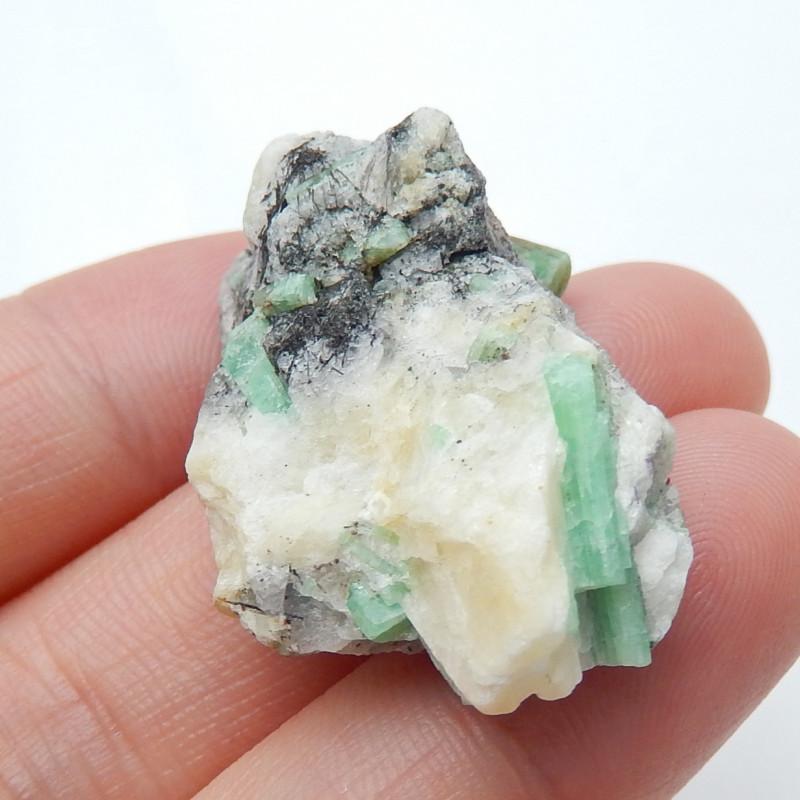 Emerald Emerald May Birthstone Emerald Emerald Gemstone loose gemstone B864