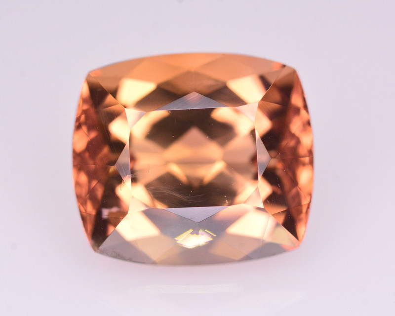 6.95 Ct Top Quality Natural  Tourmaline