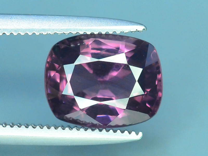 Top Color 2.20 ct Spinel Untreated/Unheated~Burma A.S