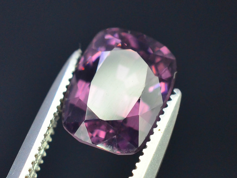 Top Color 2.45 ct Spinel Untreated/Unheated~Burma A.S