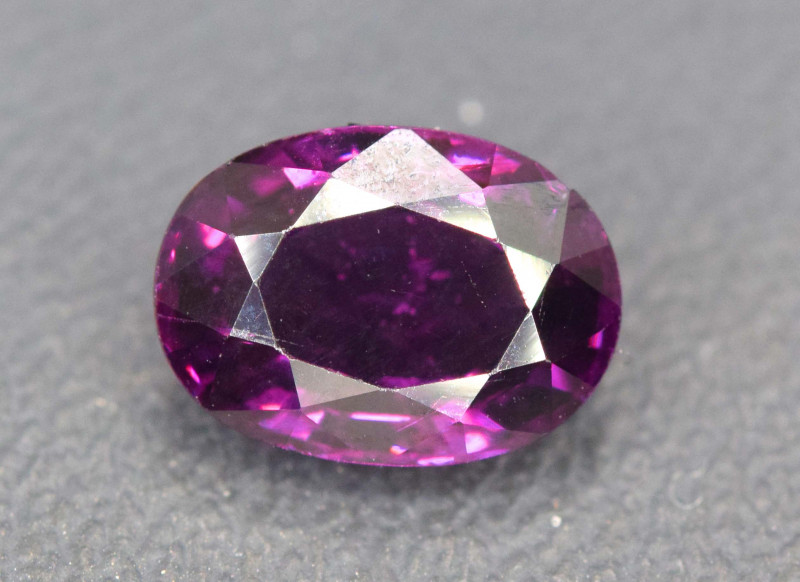 2.00 Carats Natural Purplish Pink Color Spinel Gemstone