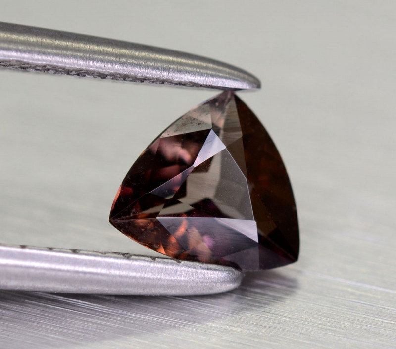 0.40 Cts Rare Axinite  From Pakistan
