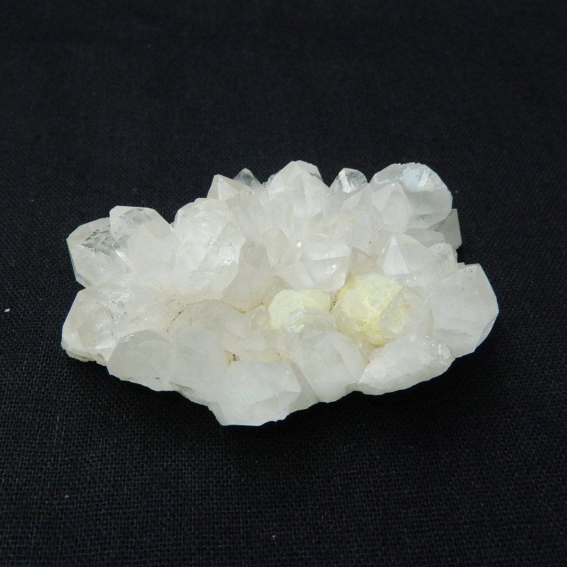 Large Natural Crystal Mineral, Clear Crystals, Mineral Stones B906