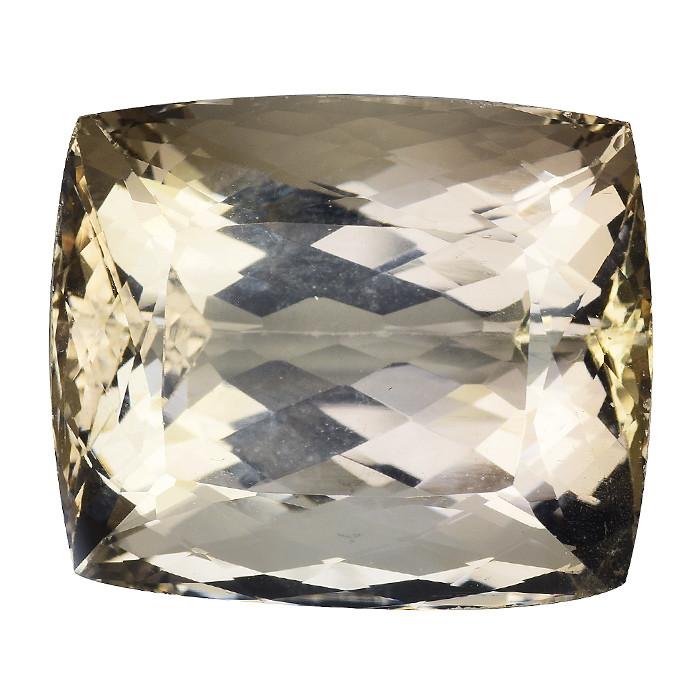 43.17 Ct Golden Topaz Pakistan Top Cutting Top Luster Gemstone. TG 02