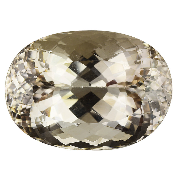 36.22 Ct Golden Topaz Pakistan Top Cutting Top Luster Gemstone. TG 03