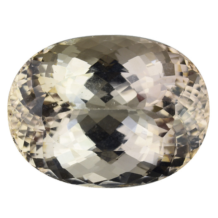 40.55 Ct Golden Topaz Pakistan Top Cutting Top Luster Gemstone. TG 16