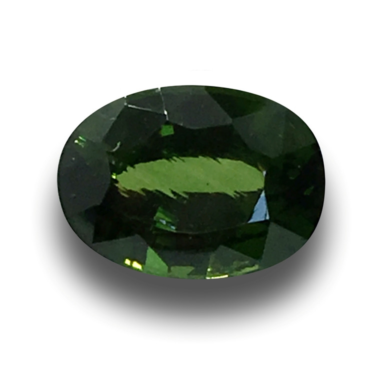 Natural Unheated Green Zircon|Loose Gemstone|New| Sri Lanka