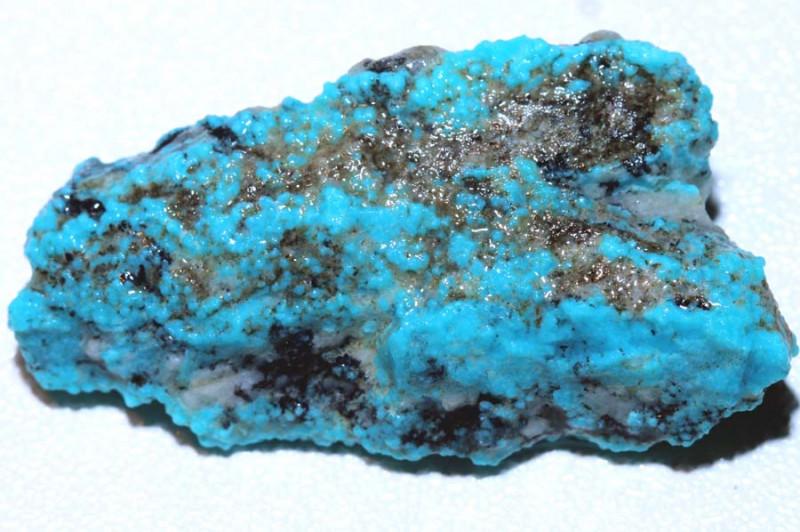 44.55 cts King man Turquoise rough   RG-3471