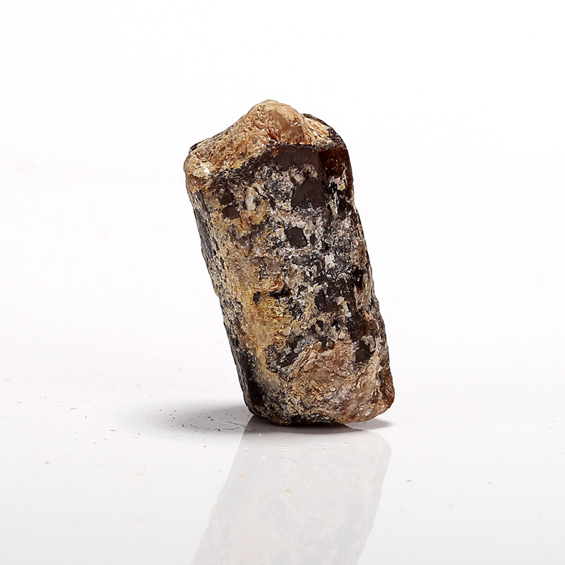 The raw material Semi-finished products Tourmaline Gemstone Material H4659