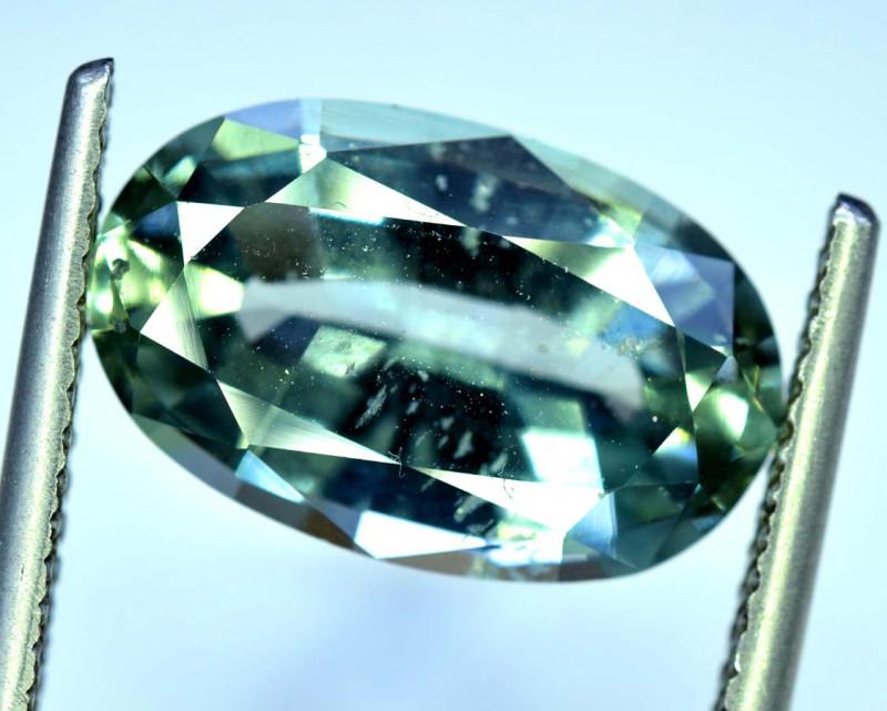 8.35 cts Aquamarine Gemstone