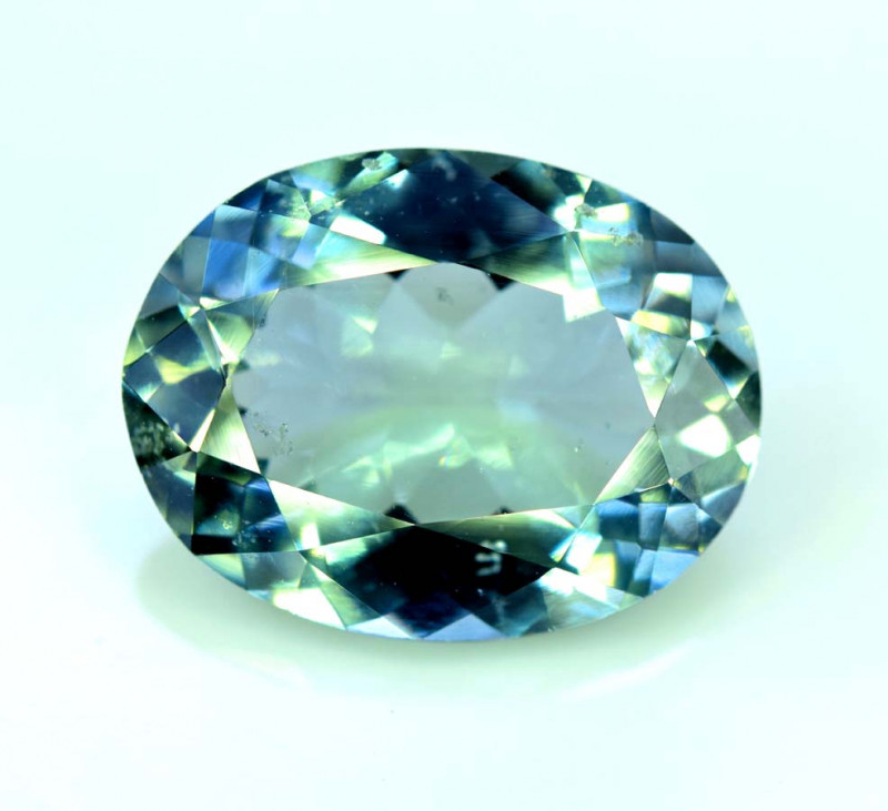 6.70  cts Aquamarine Gemstone