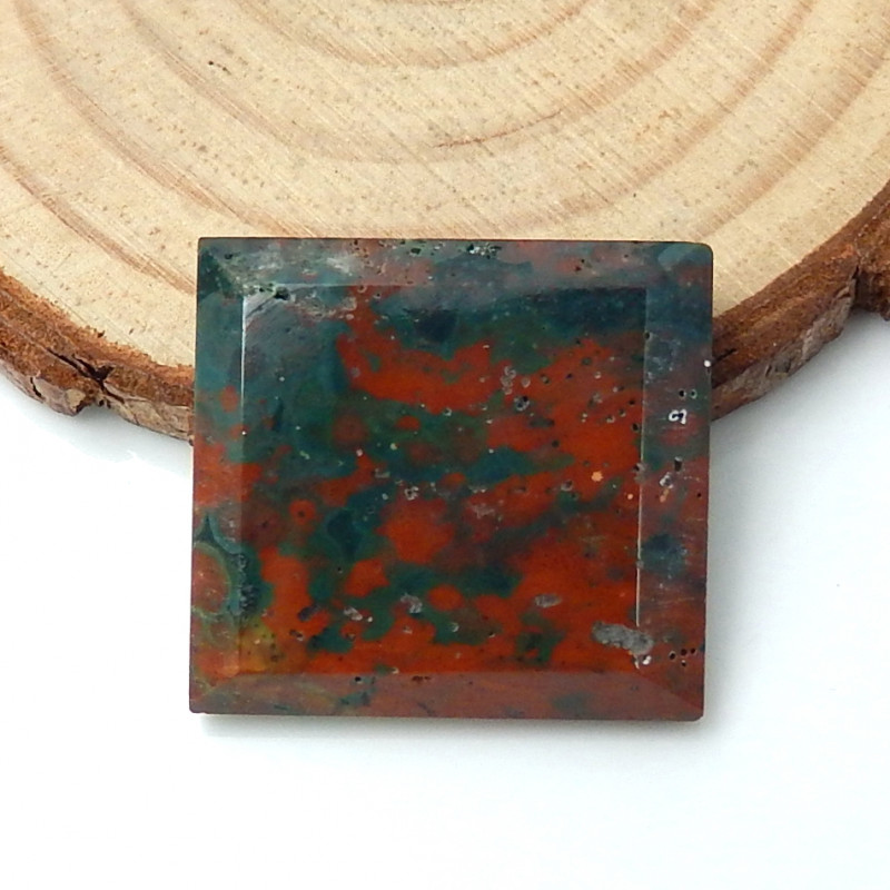 Cheap Gemstone Jasper Cabochon ,Healing Stone ,Wholesale Factory C62