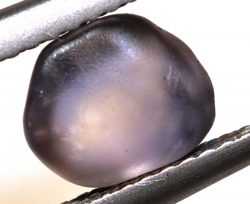 2.28 CTS  MONTANA  SAPPHIRE ROUGH CRYSTAL UNTREATED  RG-3536