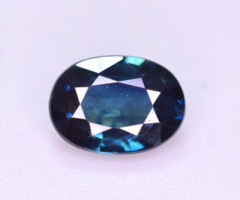 1.05  Ct Gorgeous Greenish blue  Natural Sapphire