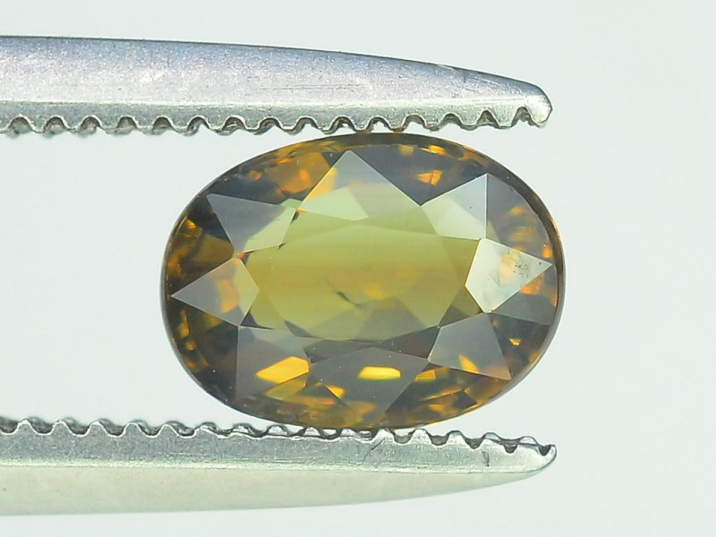 AIG ~ Certified ~ 0.72 CT FULL COLOR CHANGE !! FINE QUALITY NATURAL ALEXAND