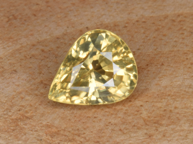 Natural  Zircon 1.70 Cts Top Luster Gemstone