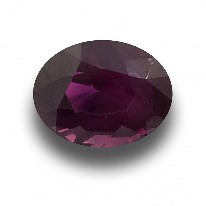 Natural Hot Purple Sappaire|Loose Gemstone|New| Sri Lanka