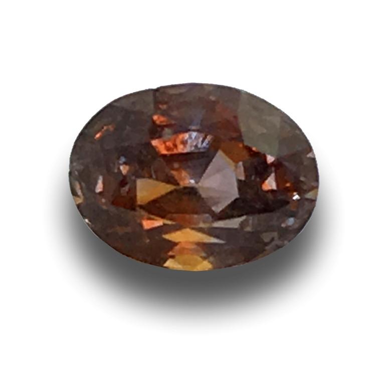 Natural Multi Colour Sapphire|Loose Gemstone