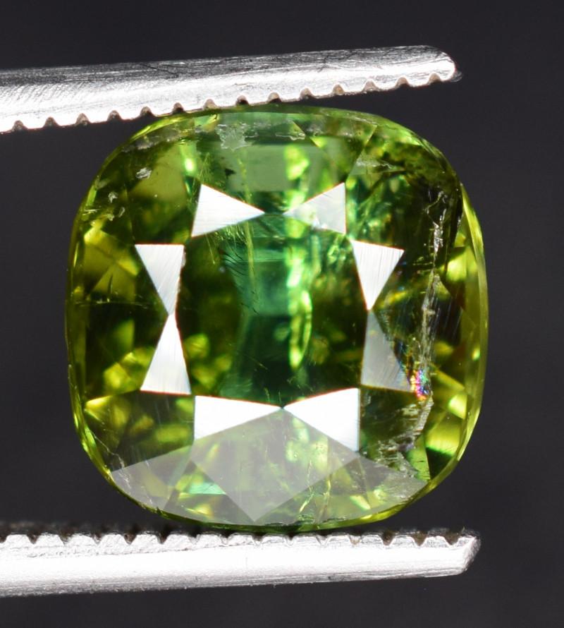 2.70 Carats Tourmaline Gemstones