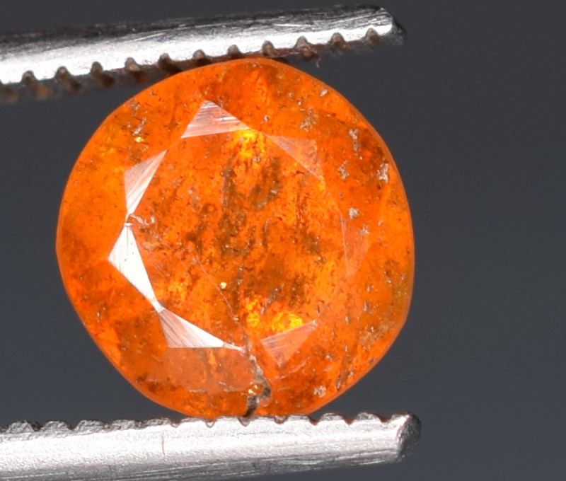 1.05 Carats Rare Clinohumite Gemstone