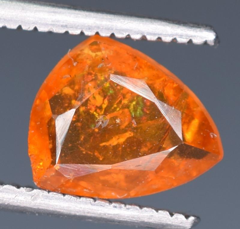 0.95 Carats Rare Clinohumite Gemstone