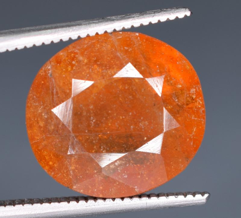 5.45 Carats Rare Clinohumite Gemstone