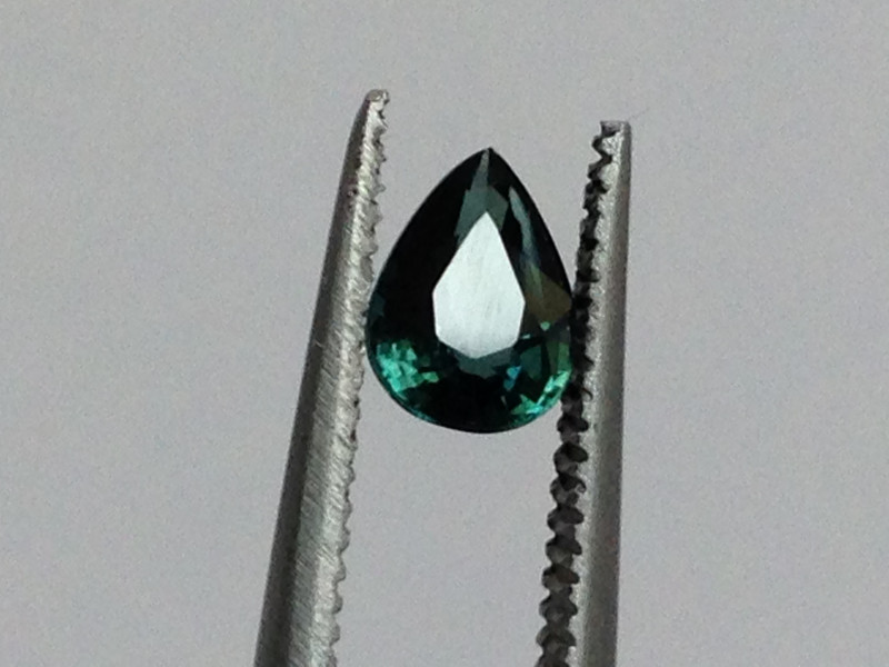 Natural Sapphire 0.65ct.