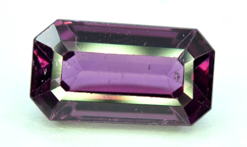 3.20 cts Purplish Red Color Spinel Gemstone from Burma