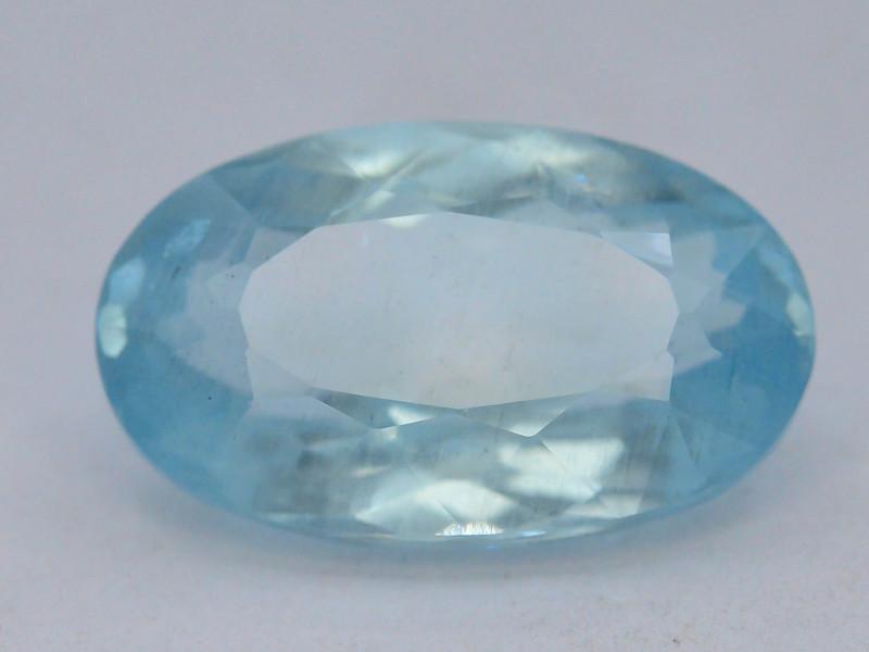 5.30 ct Natural Untreated Aquamarine