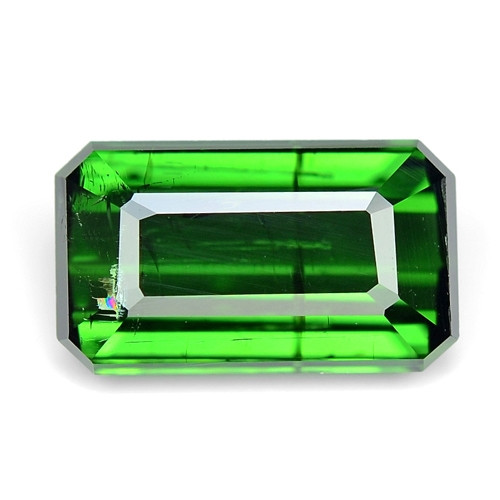 2.62 Ct Natural Tourmaline Top Quality Gemstone. TM 03
