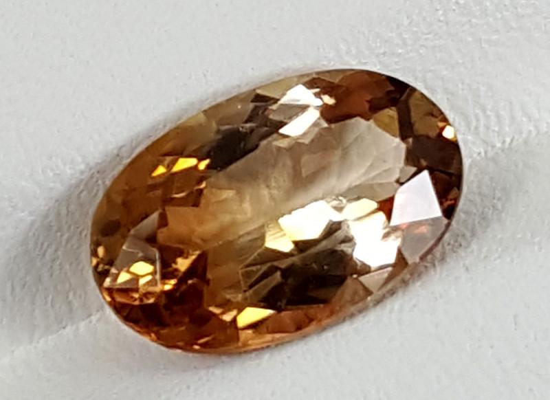 6.30Crt Natural Topaz Best Grade Gemstones JI30