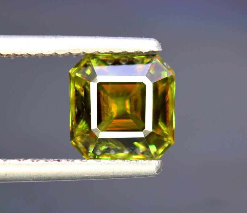 3.00 cts - Sphene Titanite Gemstone