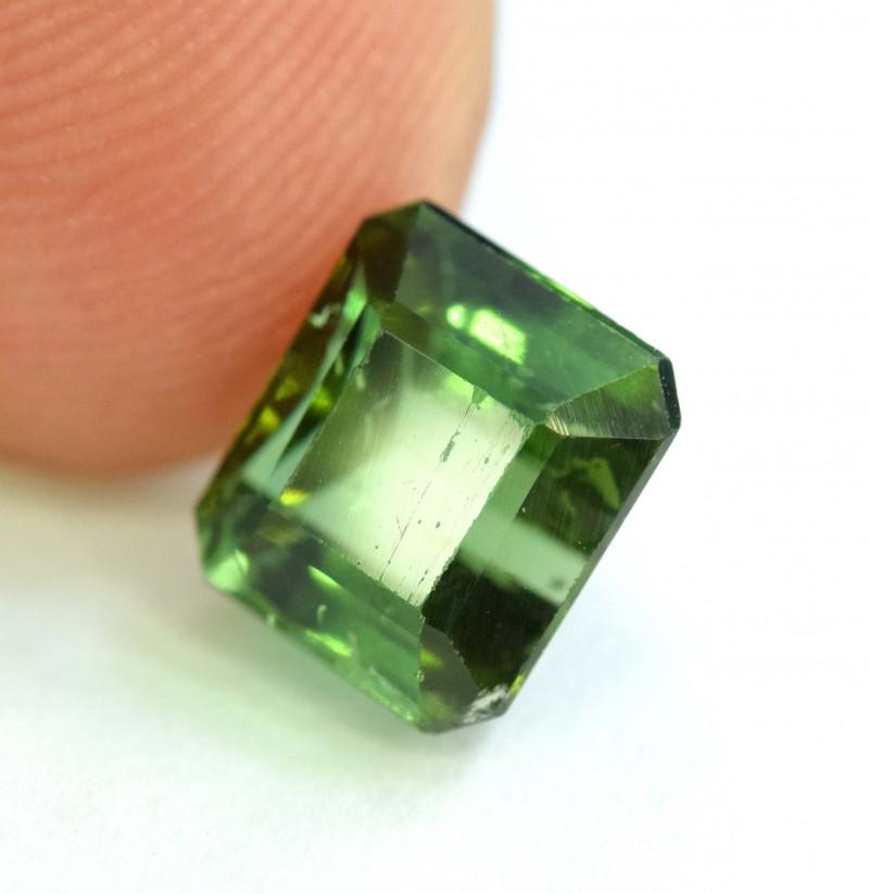 3 Carats Natural Green Tourmaline Gemstone