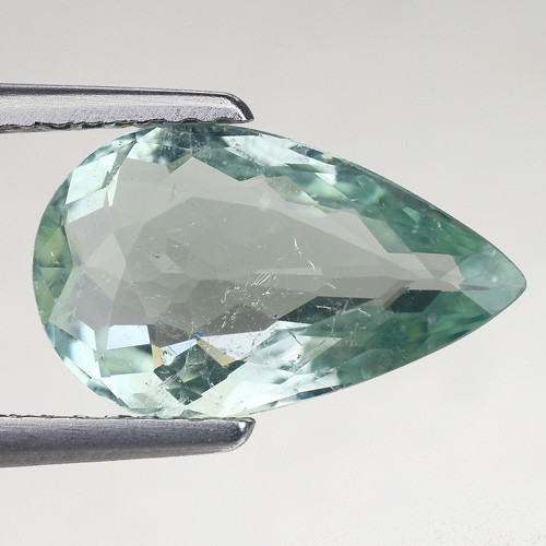 2.15 Ct Certified Ct Paraiba Tourmaline Attractive Higher Color ~ Mozambiqu