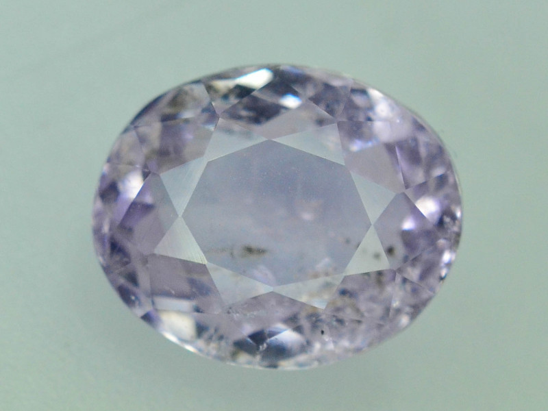 6.10 cts Natural Light Pink Colar Kunzite from Afghanistan