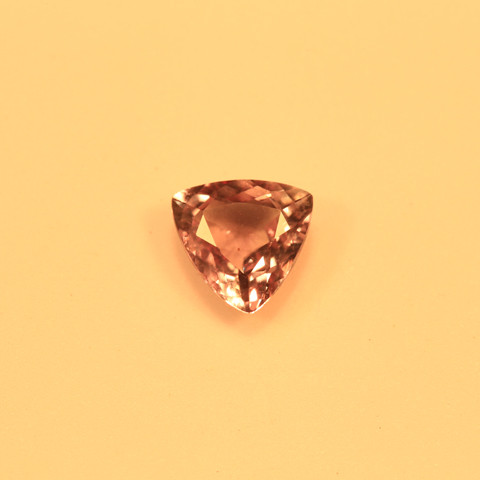 1.56ct Natural Turkish Diaspore LAB CERTIFIED - FULL COLOR CHANGE