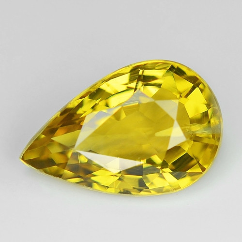 1.74 CT CHRYSOBERYL RARE GEMS QUALITY CR15