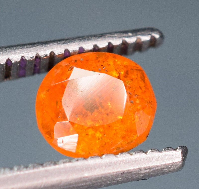 0.45 Carats Rare Clinohumite Gemstone