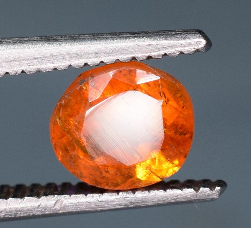0.80 Carats Rare Clinohumite Gemstone