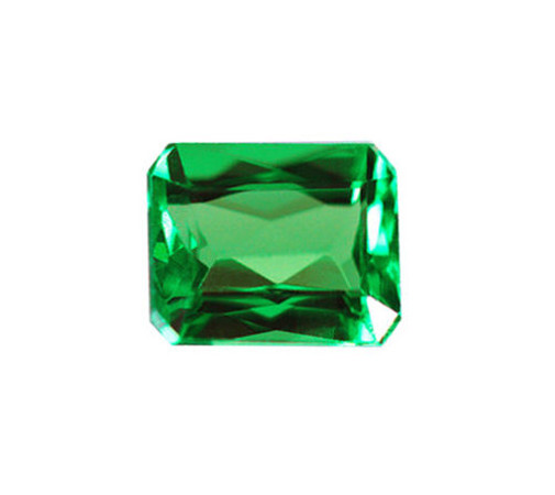 High-End! 1.91 ct Gorgeous Zambian Emerald Certified!
