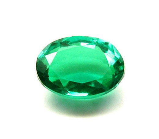 1.94 ct Top Of The Line Natural Zambian Emerald Certified!