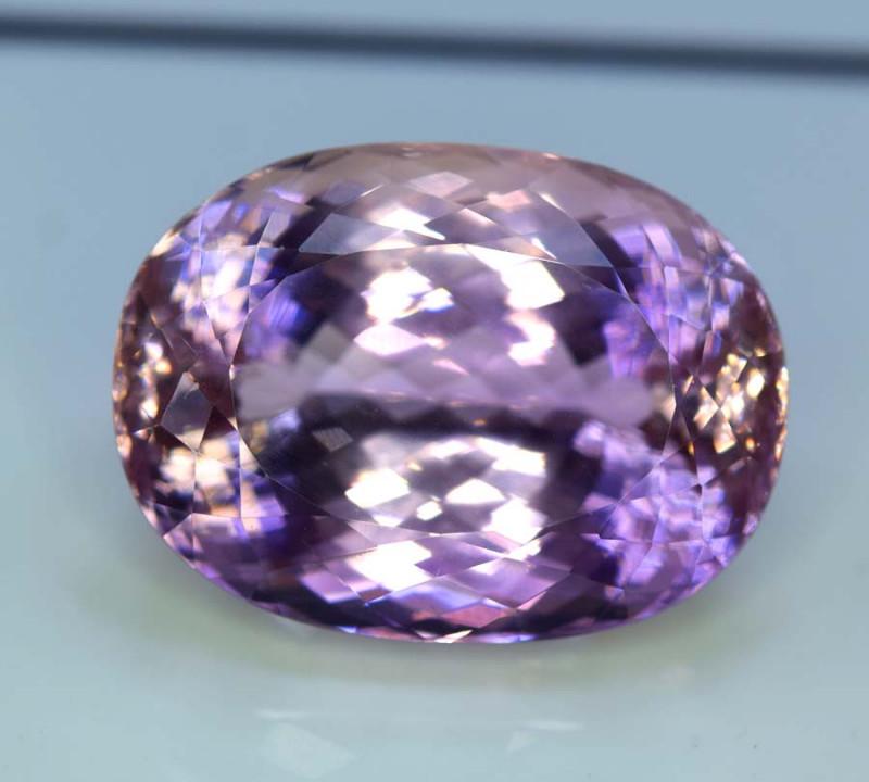 113.10 cts Incredible Natural Pink Kunzite Gemstone