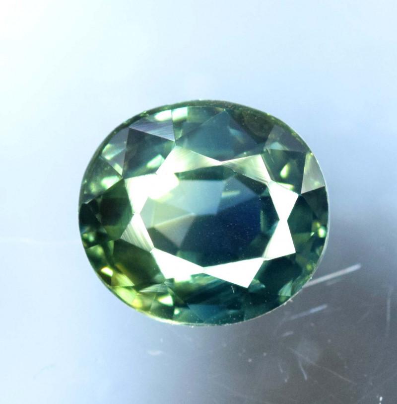 2.15 Carats AAA GRADE Parti Sapphire Gemstone