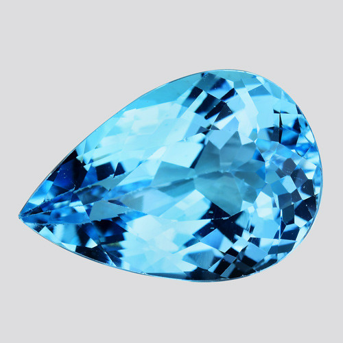15.94 CT TOPAZ TOP CLASS LUSTER GEMSTONE T2