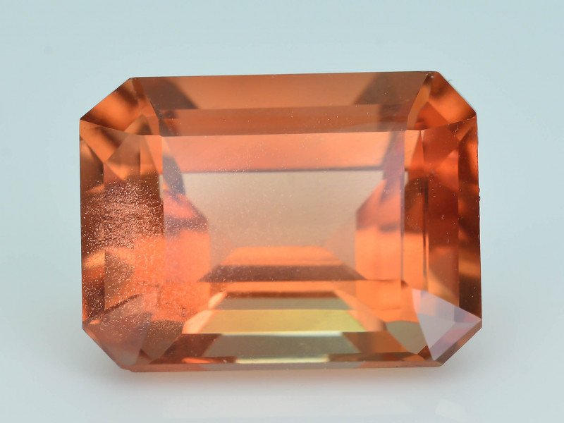 AAA Grade Andesine 3.79 ct Lovely Color sku 6