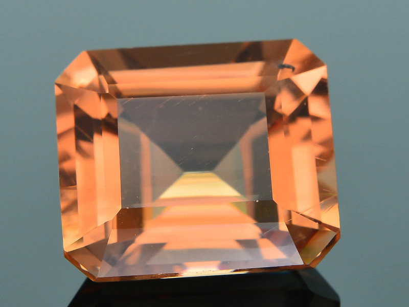 AAA Grade Andesine 4.36 ct Lovely Color sku 6