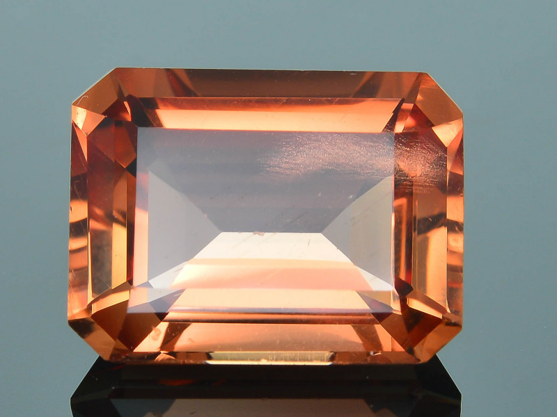 AAA Grade Andesine 5.41 ct Lovely Color sku 6